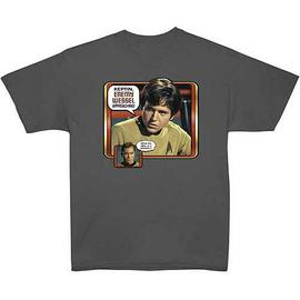 Star Trek - Enemy Wessel Chekov T-Shirt