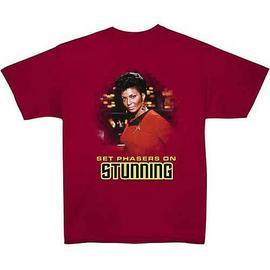 Star Trek - Stunning Uhura T-Shirt