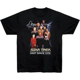 Star Trek - Deep Space Nine Crew T-Shirt