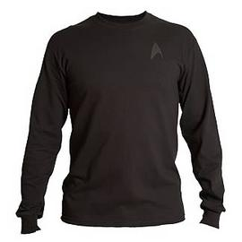 Star Trek - Into Darkness Command T-Shirt