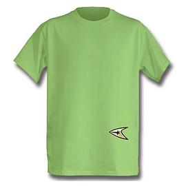 Star Trek - Command Alternate Captain T-Shirt