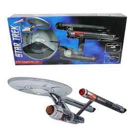 Star Trek - Original Series Enterprise Cutaway Model