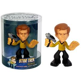 Star Trek - Vinyl Figures: Quogs Captain Kirk