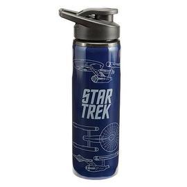 Star Trek - USS Enterprise Stainless Steel Water Bottle