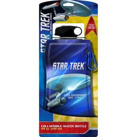 Star Trek - 24 oz. Collapsible Water Bottle