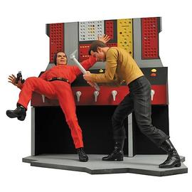 Star Trek - Select Captain Kirk Action Figure