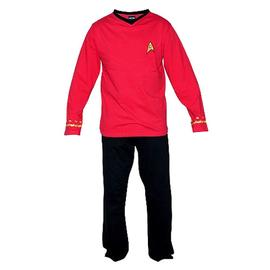 Star Trek - Original Series Scotty Pajama Set