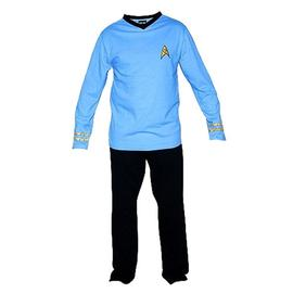 Star Trek - Original Series Spock Pajama Set