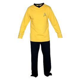 Star Trek - Original Series Captain Kirk Pajama Set