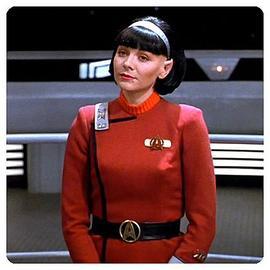 Star Trek - Starfleet Female Duty Uniform Jacket Pattern