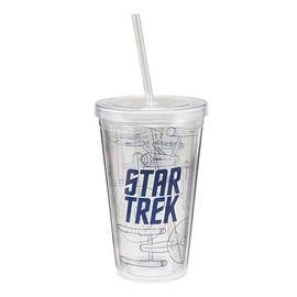 Star Trek - Original Series Travel Cup