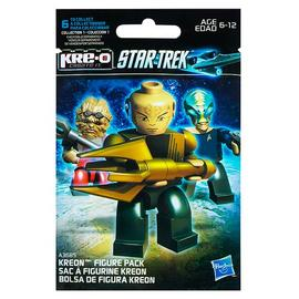 Star Trek - Kre-O Mini-Figures Series 1 6-Pack