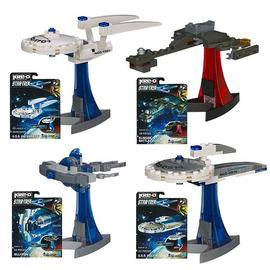 Star Trek - Kre-O Micro Build Ships Wave 1