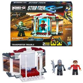 Star Trek - Kre-O Transporter Trouble Set