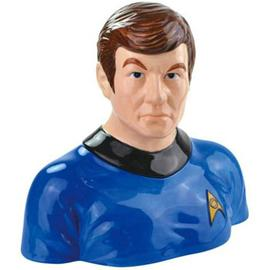 Star Trek - Dr. McCoy Cookie Jar