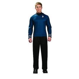 Star Trek - Movie Uniform Blue Shirt