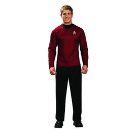 Star Trek - Movie Uniform Red Shirt