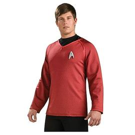 Star Trek - Movie Uniform Grand Heritage Red Shirt