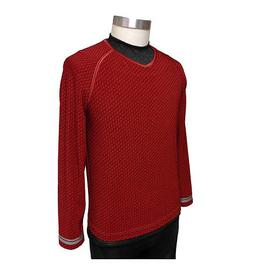 Star Trek - Into Darkness Movie Lt. Commander Scotty Tunic