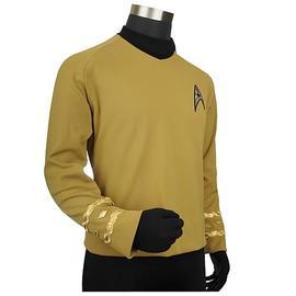 Star Trek - TOS Third Season Kirk Tunic