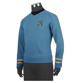 Star Trek - TOS Third Season Spock Tunic