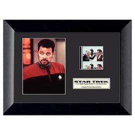Star Trek - Generations Special Edition Mini Cell