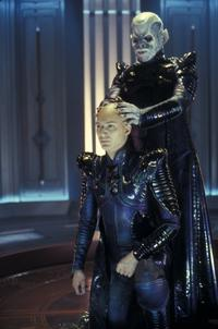 Star Trek: Nemesis - 8 x 10 Color Photo #14