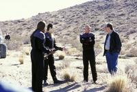Star Trek: Nemesis - 8 x 10 Color Photo #15