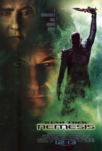 Star Trek: Nemesis - 27 x 40 Movie Poster - Style A
