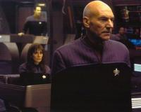 Star Trek: Nemesis - 8 x 10 Color Photo #23