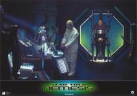 Star Trek: Nemesis - 11 x 14 Poster German Style D