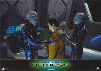 Star Trek: Nemesis - 11 x 14 Poster German Style F