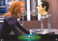 Star Trek: Nemesis - 11 x 14 Poster German Style G