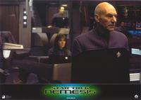 Star Trek: Nemesis - 11 x 14 Poster German Style H