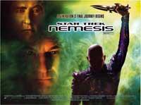 Star Trek: Nemesis - 11 x 17 Movie Poster - Style C