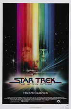 Star Trek: The Motion Picture - 27 x 40 Movie Poster - Style D