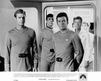 Star Trek: The Motion Picture - 8 x 10 B&W Photo #1