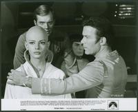 Star Trek: The Motion Picture - 8 x 10 B&W Photo #5