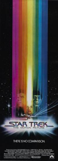 Star Trek: The Motion Picture - 11 x 17 Movie Poster - Style E