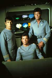 Star Trek: The Motion Picture - 8 x 10 Color Photo #3