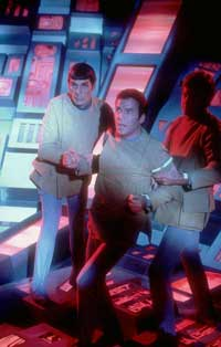 Star Trek: The Motion Picture - 8 x 10 Color Photo #15