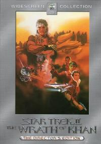 Star Trek: The Wrath of Khan - 11 x 17 Movie Poster - Style A