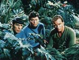 Star Trek (TV) - 8 x 10 Color Photo #53