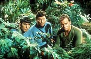 Star Trek (TV) - 8 x 10 Color Photo #86