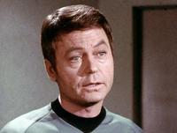 Star Trek (TV) - 8 x 10 Color Photo #008