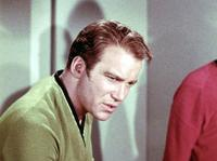 Star Trek (TV) - 8 x 10 Color Photo #009