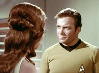 Star Trek (TV) - 8 x 10 Color Photo #023