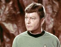 Star Trek (TV) - 8 x 10 Color Photo #027