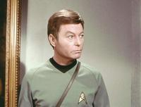Star Trek (TV) - 8 x 10 Color Photo #028