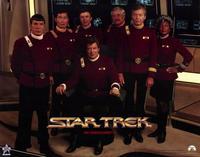 Star Trek (TV) - 11 x 17 TV Poster - Style A